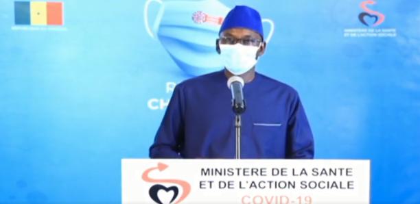 Covid-19 au Sénégal Zéro décès, 68 tests positifs et 48 patients en réanimation