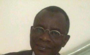 Serigne Ousmane BEYE