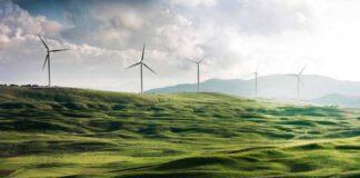 secteur de l'énergie