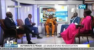 AUTOROUTE À PEAGE : LA SEMAINE DE TOUTES LES MANŒUVRES POLITIQUES