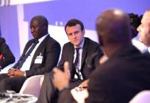 Sommet sur le financement des économies africaines, Paris